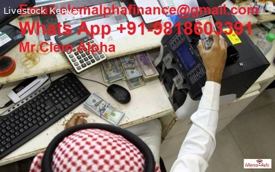 AFFORDABLE FINANCIAL OFFER FOR BUSINESS